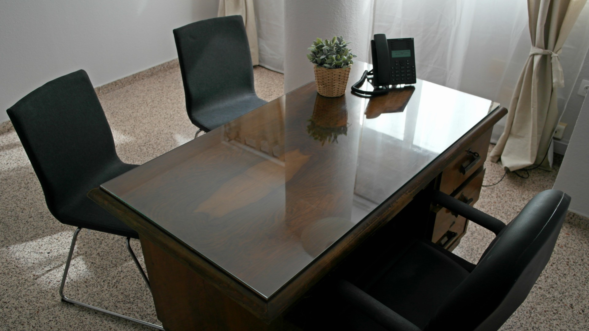 mv33 coworking - despacho privado