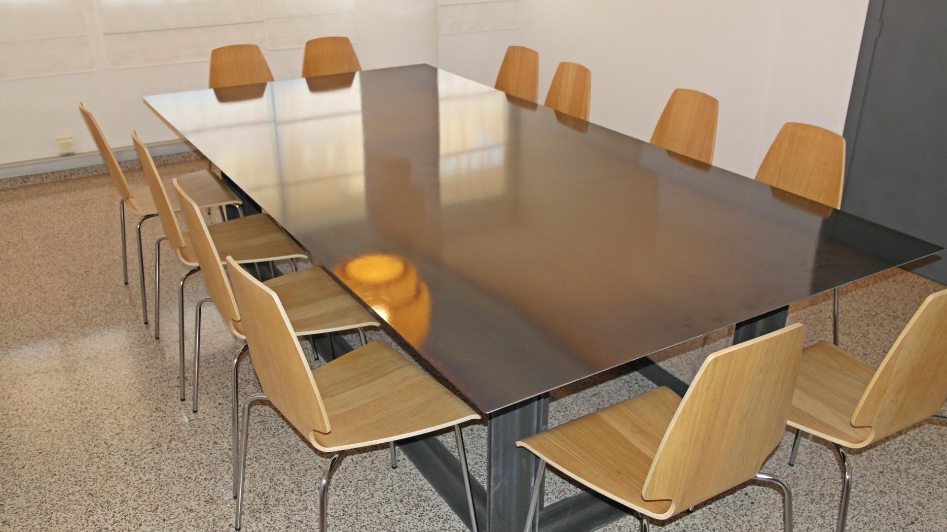 mv33 coworking - sala de reuniones