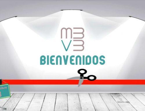 Inauguración MV33 Coworking