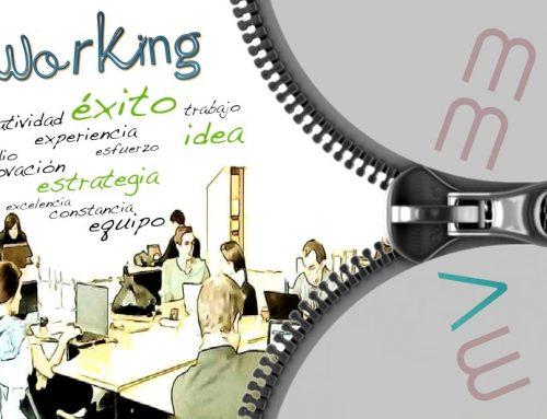 MV33 Coworking y Comunidad