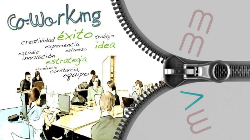 noticia mv33 comunidad coworking alicante